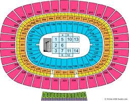 Metlife Stadium Seating Chart Giants Stadium Tickets And Giants Stadium Seating Chart