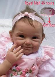 Silicone baby dolls - Zeppy.io