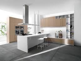 Modern Kitchen Floor Kitchen Modern Italian Kitchen Designs From Snaidero Modern