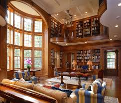 25 best cozy home library ideas