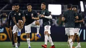 México vs Trinidad and Tobago live ...