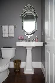 Bathroom Paint Grey 17 Best Ideas About Gray Bathrooms On Pinterest Restroom Colors