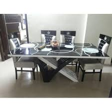 modular dining room furniture. Modular Dining Table Room Furniture IndiaMART