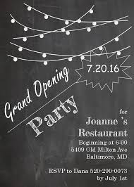 Grand Opening Invitations Grand Opening Invitations And Ground Breaking Invitations
