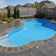 concrete pool decks. Plain Pool The Benefits Of Installing A Concrete Pool Deck Inside Decks E