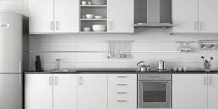Kitchen : Amazing White \u0026 Black Kitchen Design Ideas Black N White ...