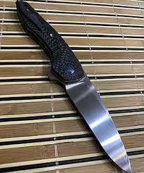 <b>Складной нож CKF</b> Gratch (Грач) купить в Москве | Хобби и отдых ...