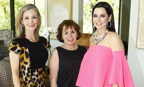 D'Andra Simmons and Katherine Coker Host Salvation Army's Women's ...