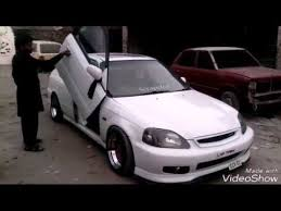 honda civic 2000 modified.  Modified Honda Civic 2000 Modified In Pakistan For Civic Modified F