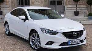 2013 Mazda 6 Sedan - YouTube