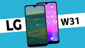 LG W31 - Full phone specifications