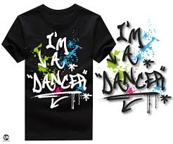 Dance Shirt Designs Elegant Playful Online T Shirt Design For A Company By