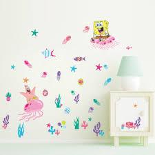 Spongebob Bedroom Decorations Popular Spongebob Bedroom Decor Buy Cheap Spongebob Bedroom Decor