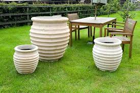 image of modern large outdoor planters big lots ideas