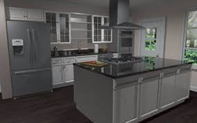 lowes design a kitchen