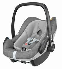 maxi cosi infant car seat pebble plus design nomad grey 2019