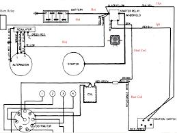 charming 24v starter solenoid wiring diagram pictures inspiration starter motor wiring diagram at 24 Volt Starter Solenoid Wiring Diagram