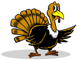 pictures of thanksgiving turkeys cartoons