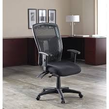Amazon.com: Lorell Executive High-Back Chair, Mesh Fabric, 28-1/2