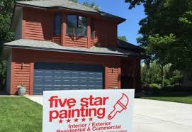 Exterior Painting U0026 Staining
