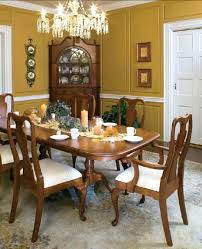 queen anne dining room table. full image for thomasville queen anne dining room table chairs sale