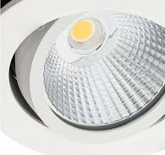 philips rs061b clearaccent led spot 8w