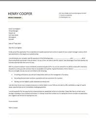 CV and cover letter templates Best Administrative Coordinator Cover Letter Examples LiveCareer