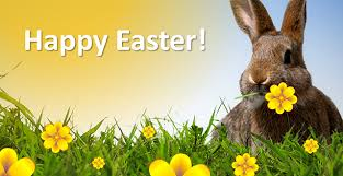 Happy Easter Free Powerpoint Templates Ready For Download