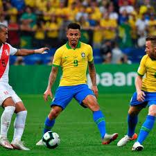 Il Brasile vince la Copa America 2019, Perù battuto 3-1