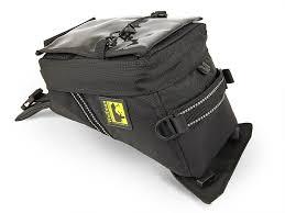 Blackhawk <b>Motorcycle Tank</b> Bag by Wolfman Luggage - Made in USA