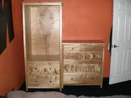 closet dresser island furniture drawers