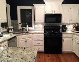 kansas city marble countertop kitchen installation