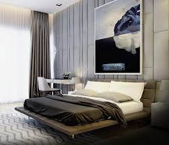 Young Mens Bedroom Decorating Ideas