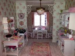 image of charming shabby chic kitchen designs ideas charming shabby chic kitchen