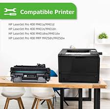 Website dedicated to set up the latest version. Cf280x Toner Cartridge Replacement For Hp Laserjet Pro 400 M401n M401dw M401dne M401dn Mfp M425dn Printer Sold By Topink 1 Black 80x Computers Accessories Computer Accessories Peripherals