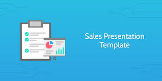 Sales Presentaion Sales Presentation Template Process Street