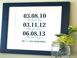 first wedding anniversary gift gift ideas for husband fantastic first wedding anniversary gift ideas for husband