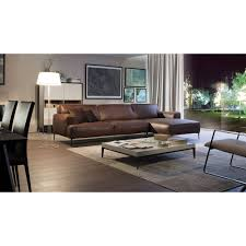 city schemes contemporary furniture. Pusiano Leather Sectional By Chateau D\u0027Ax, Italy \u2013 City Schemes Contemporary Furniture