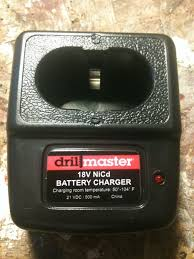 harbor freight drill charger mod 3 steps harbor freight drill charger mod