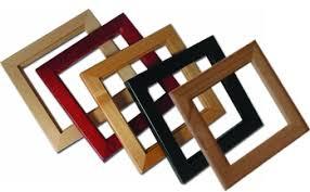 Decorative Tile Frames Wood Tile Frames Aftosa 78