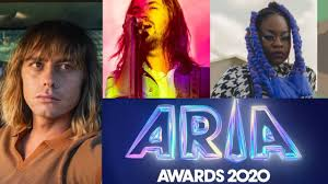 ARIA Music Awards of 2020 : The ...