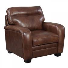 picture of montebello saddle leather chair