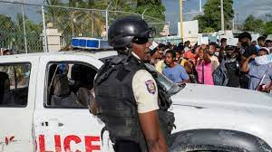 Haiti requests US troops after ...