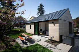 Building A Home On A Budget Budget Breakdown A Portland Couple Design And Build A