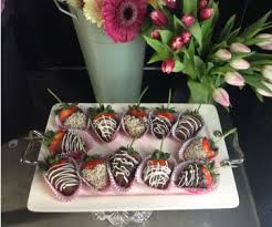 long stem chocolate covered strawberries valentine delicacy