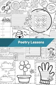 lesson plan kokinshu poetry plans th grade  best 25 poetry lessons ideas anchor chart lesson plans elementary e079cc5d729b5b5f5b9c685882ad797a nd grade unit