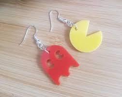 <b>Pacman jewelry</b> | Etsy