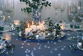 Christmas Table Decorations (05)