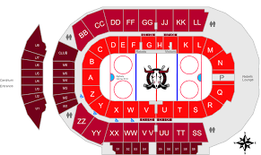 Purchase Tickets Red Deer Rebels