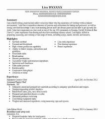 Assistant Chef Resumes Assistant Pastry Chef Sample Resume Ha
